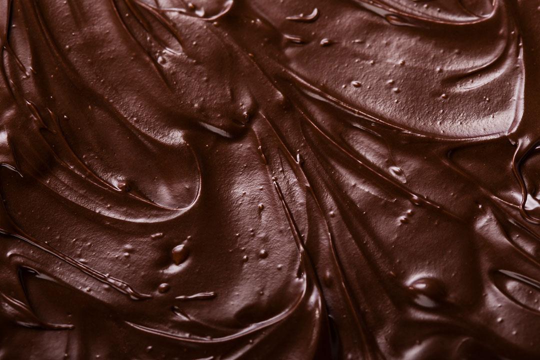 Glaseado de Chocolate para los Cronuts