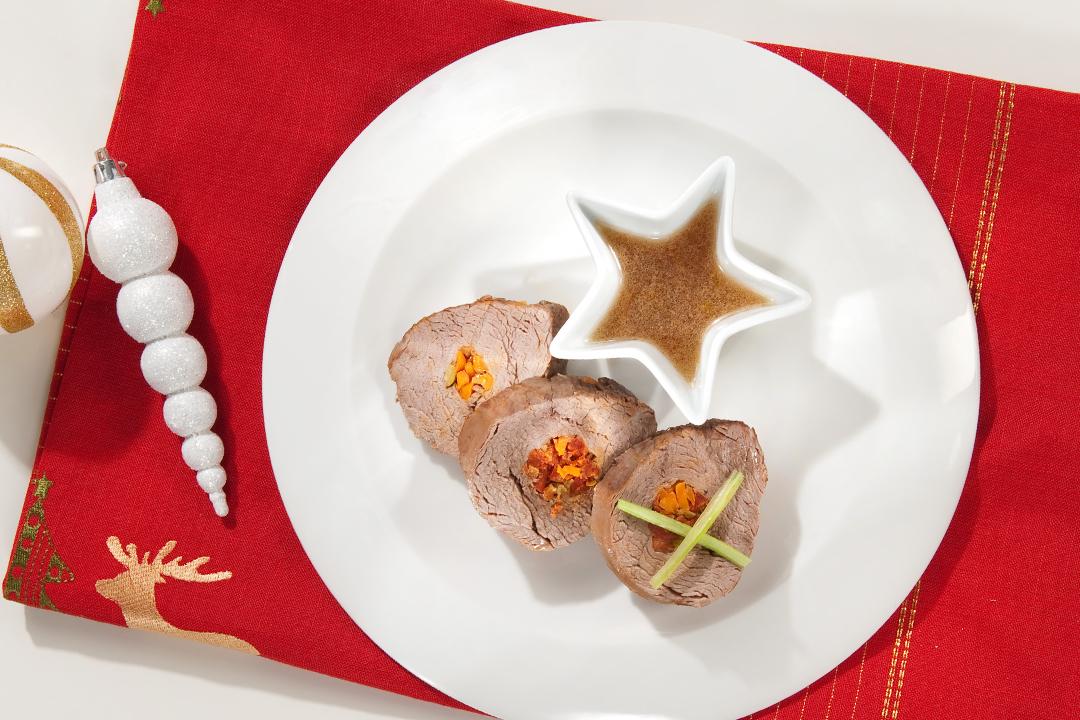Filete de Navidad