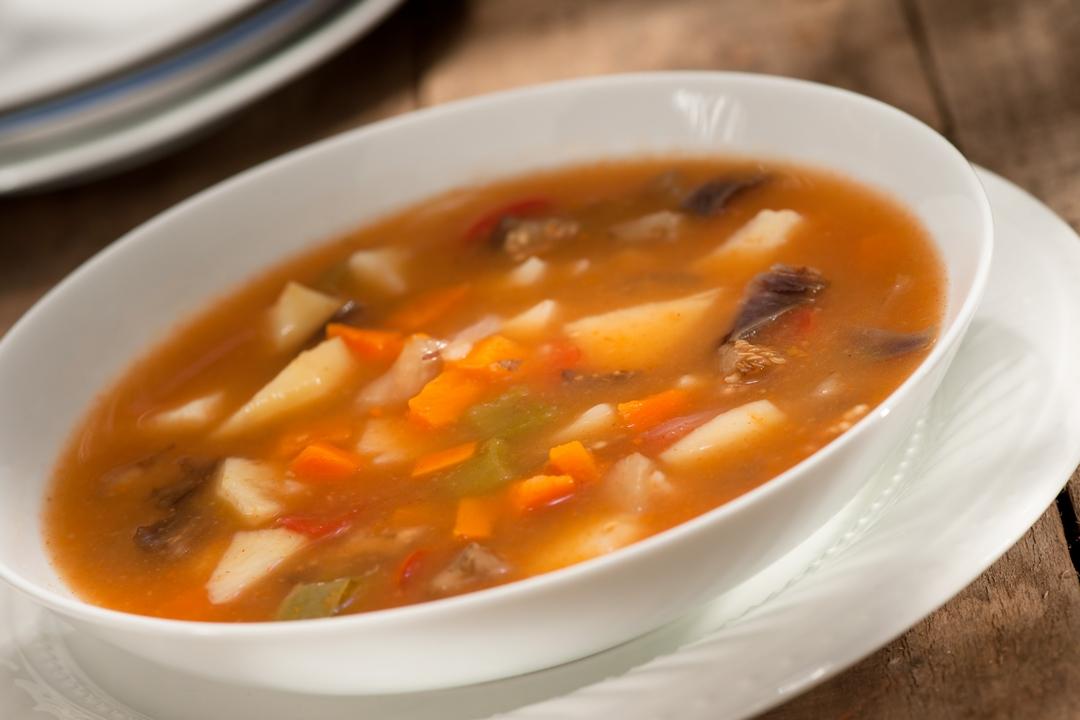 Sopa de Mallorca