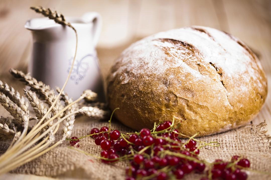 Pan relleno para dos