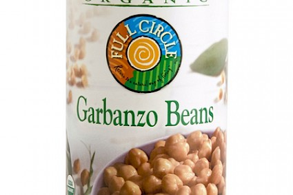 lata de garbanzos