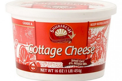 queso cottage